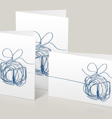 designer weihnachtskarten weihnachtskarten direkt vom designer. Black Bedroom Furniture Sets. Home Design Ideas