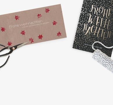 Designer weihnachtskarten weihnachtskarten direkt vom - Designer weihnachtskarten ...