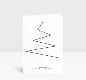 moderne weihnachtskarten kollektion 2019. Black Bedroom Furniture Sets. Home Design Ideas