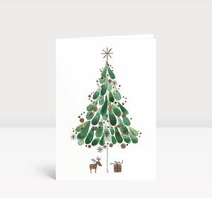 weihnachtskarten gesch ftlich selbst gestalten. Black Bedroom Furniture Sets. Home Design Ideas
