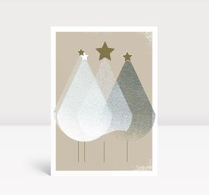weihnachtskarten postkarte gro hoch kollektion 2019. Black Bedroom Furniture Sets. Home Design Ideas