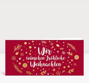 weihnachtskarten rot kollektion 2019. Black Bedroom Furniture Sets. Home Design Ideas