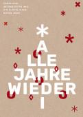 Weihnachtskarte Alle Jahre wieder