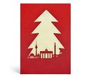 Weihnachtskarte DK513