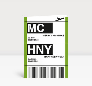 Weihnachtskarten Blanko.Weihnachtskarten Blanko Kollektion 2019
