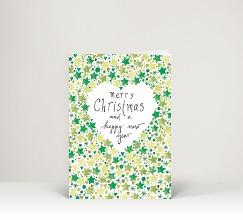 Weihnachtskarten englisch designer - Weihnachtskarte englisch ...