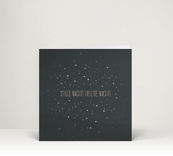 Weihnachtskarten modern designer - Moderne weihnachtskarten ...